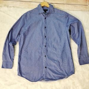 BANANA REPUBLIC SHIRT BOTTOM DAWN  SIZE M